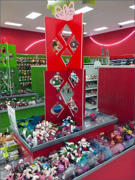 Target Christmas Tree Ornaments