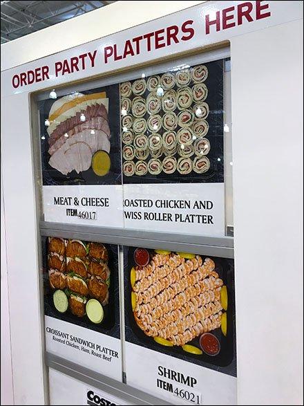 recipe: costco party platters menu 2017 [30]