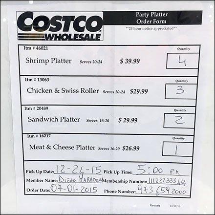 recipe: costco party platters menu 2017 [26]